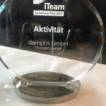 iTeam Award