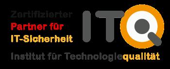 ITQ-Logo Institut für Technologiequalität