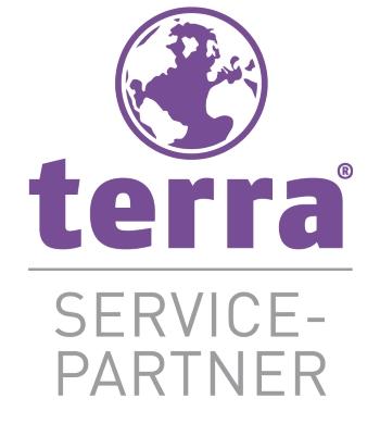 Logo TERRA Service Partner