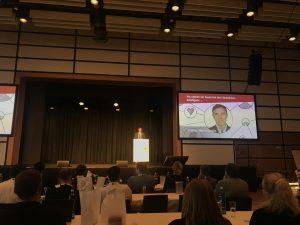 Keynote zur künstlichen Intelligenz von Prof. Dr. Gercke