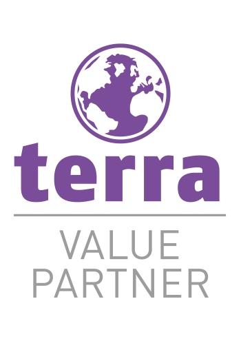 Logo TERRA Value Partner