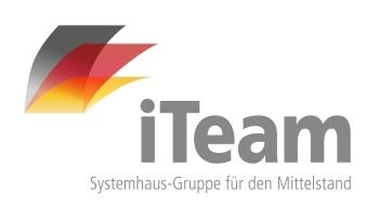 Logo iTeam Systemhauskooperation
