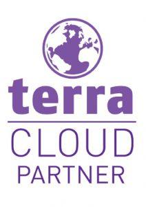 TERRA Cloudpartner Logo