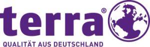 TERRA Computer Logo