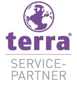 TERRA Servicepartner Logo